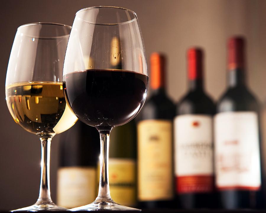 白 ワイン 英語